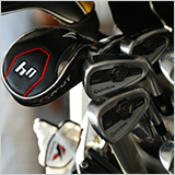 ゴルフ用品イメージ