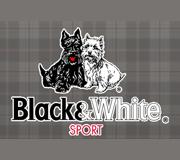 BLACK & WHITE(ブラック & ホワイト)
