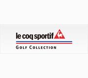 le coq sportif golf(ルコック スポルティフ ゴルフ)