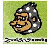 Zeal&Sincerity(ジール&シンセリティ)